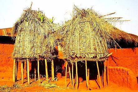 Séjour au Bénin