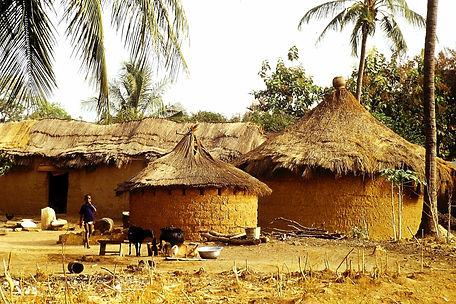 Le Bénin traditionnel