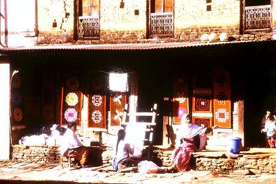 Népal traditionnel