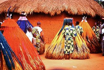 Séjour Bénin vodoun