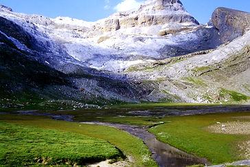 Randonnée parc national des Pyrénées