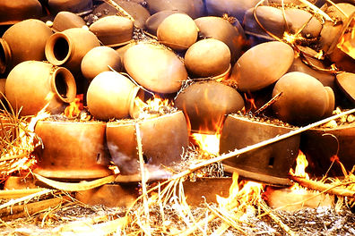 Séjour Bénin artisanat