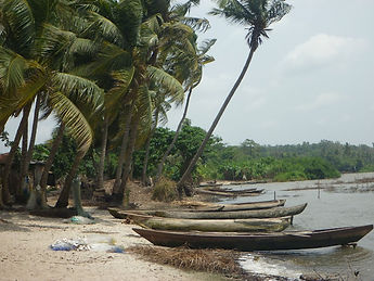 Séjour Bénin Lac Ahémé