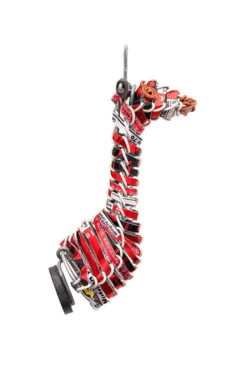 Can*imal Giraffe Magnet