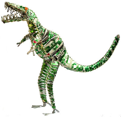 Can*imal T-Rex