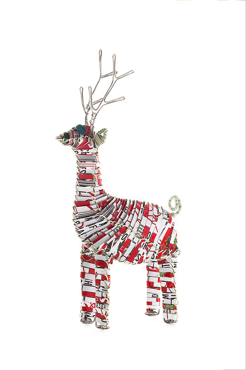 Can*imal Reindeer