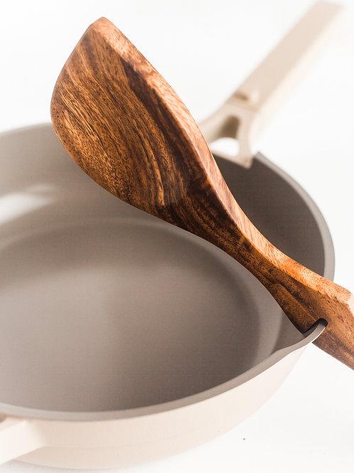 Acacia Wood Lazy Spoon