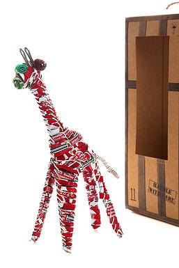 Can*imal Baby Giraffe