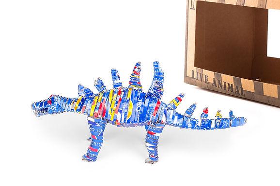 Can*imal Baby Stegosaurus