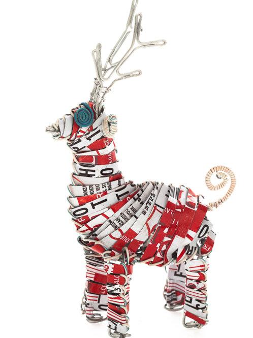 Can*imal Baby Reindeer