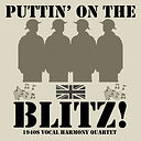 Puttin' on the Blitz!
