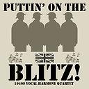 Puttin' on the Blitz!