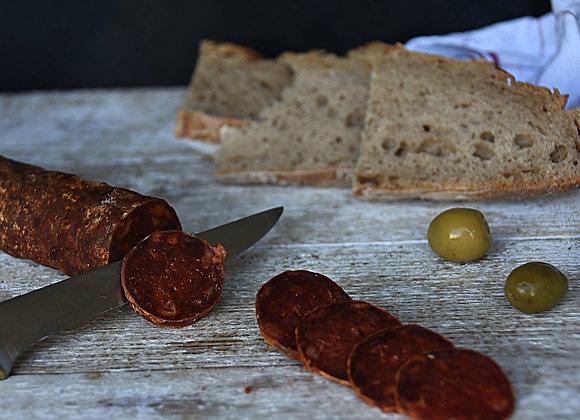 Chorizo ficelle - 150g