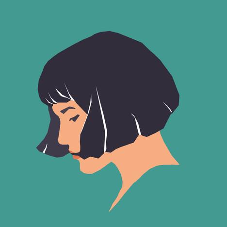 photoshop illustration_girl