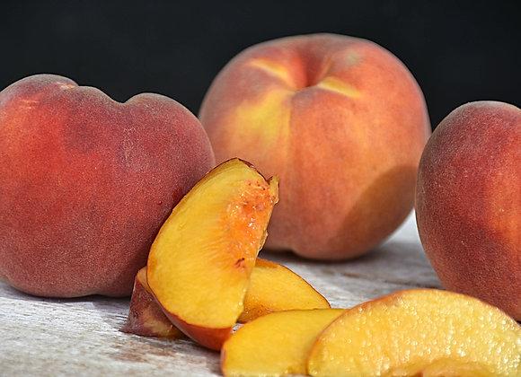 Nectarines jaunes - env. 500g (3/4 fruits) - 23km