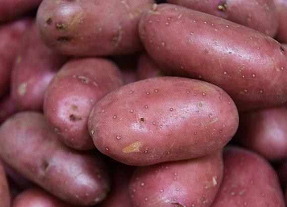 Pomme de Terre Désirée - Bio - 1kg