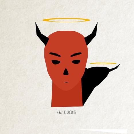 devil says hi
