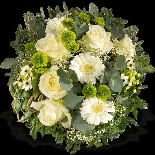 Ton in Ton Blumenstrauß XL