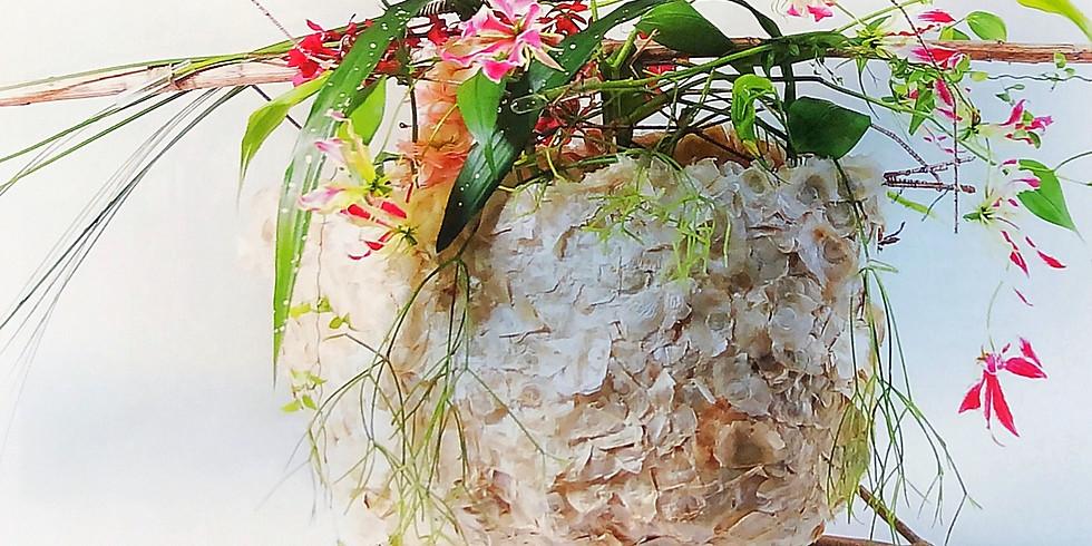 Florales Kugelarrangement - Gruppe 2