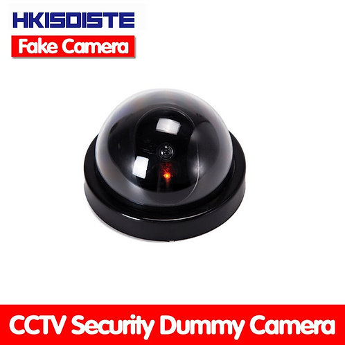 Security Fake Camera Video Surveillance Indoor Surveillance Fake Dome Camera