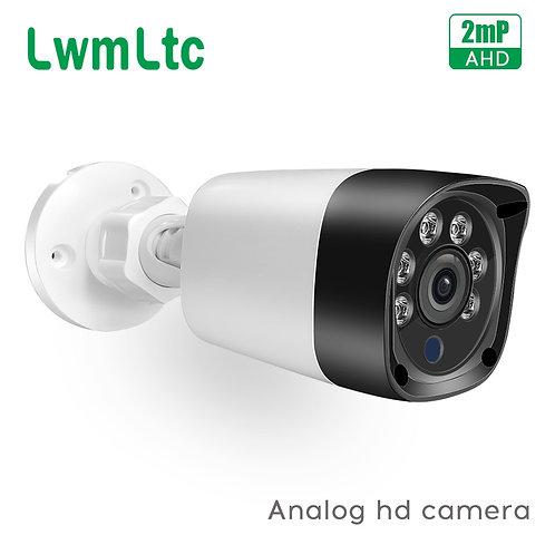 AHD 1080p 2mp Analog High Definition Surveillance Camera  AHDM 720P AHD