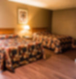 Trails Inn Double Queen,Hotel Man WV, Hatfield & McCoy Trails