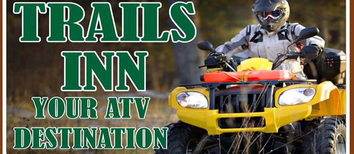 Trails Inn Man, WV