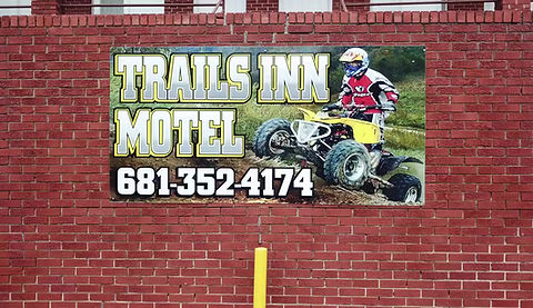 hotel, motel, Man WV, Hatfield McCoy Trails, Rockhouse Trails, Gilbert WV
