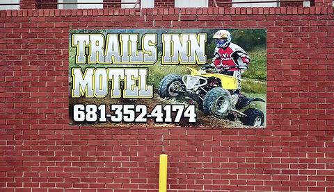hotel, motel, Man WV, Hatfield McCoy Trails, Rockhouse Trails, Gilbert WV
