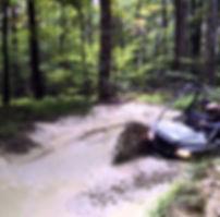 Hafield & McCoy Trails