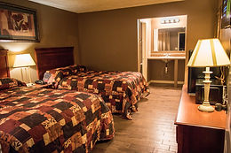 Hotel Man WV, Hatfield & McCoy Trails