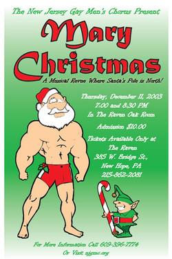 2003-ChristmasCaberet