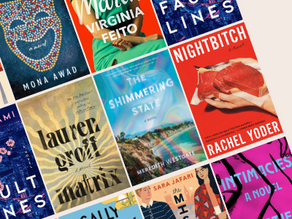 9 Late Summer new releases to be excited about