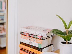 A Simple Tip for Picking Your Next Read