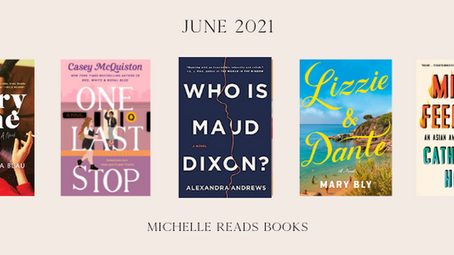 7 Books I Read and Loved in JUNE