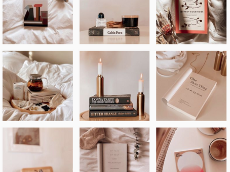 8 cozy #bookstagram accounts to inspire you