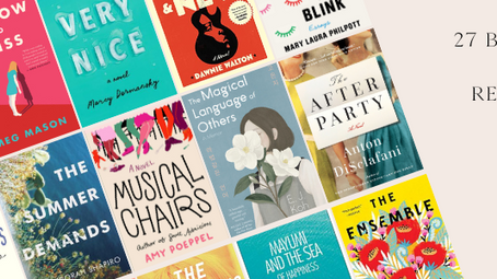 27 backlist summer reading recommendations
