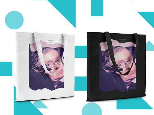 Totebag Stephen Hawking