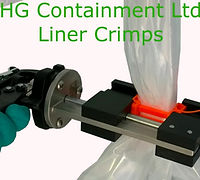 Liner Crimps