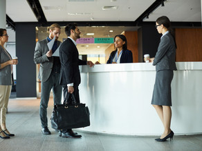 Hotel Management Software: A Right Way to Manage Hotels