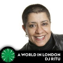 Happy to be hosted by DJ Ritu at her radio show: World In London. We will be playing live and talk about our upcoming album . Tune in at 16:00 under this link !