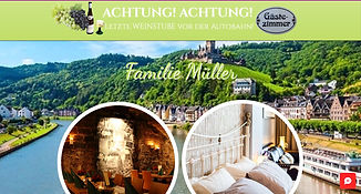 "Testseite ""Familie Müller"""