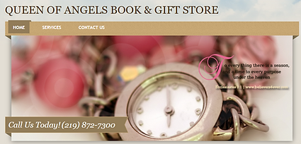 Queen of Angels Book and Gift Shop Image