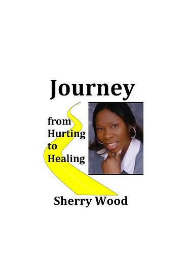 Journey from Hurting to Healing