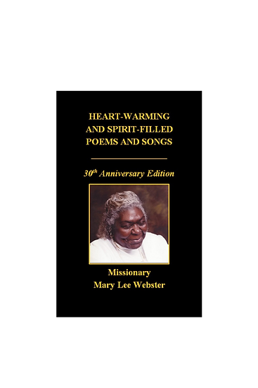 Heart-Warming and Spirit-Filled Poems and Songs
