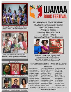 2019 Ujamaa Book Festival Flyer... (1).j
