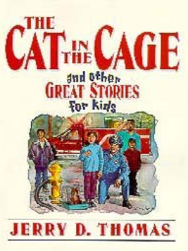 Cat In The Cage (Eng & Span)