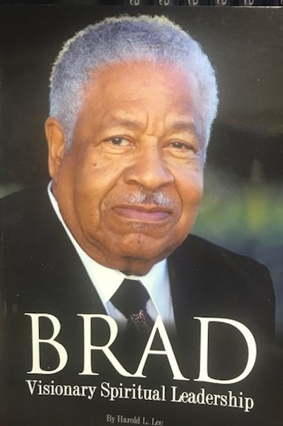 Brad Visionary