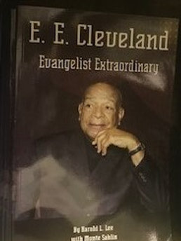 E. E. Cleveland
