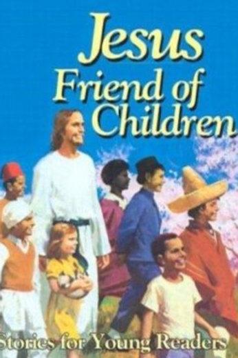 Jesus, friend of the childrem